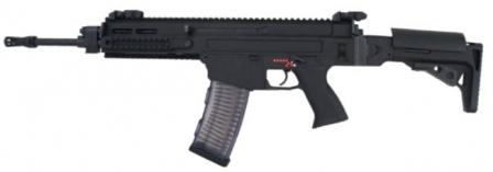 CZ 805 BREN A1 assault rifle with standard barrel