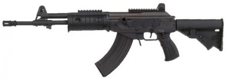7.62x39 Galil ACE model 32 rifle