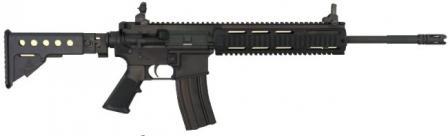 Z-M Weapons LR-300-SR semi-automatic rifle, late production version (circa 2006)