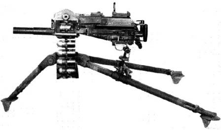 The Mk.19 mod.1 was the first upgrade of the basic design; about 1000 of such guns were converted from Mod.0 or or built as new.