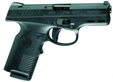 Steyr M, the original version, which is no longer in production.