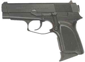 FN HP-DAO Compact / Browning BDAO Compact.