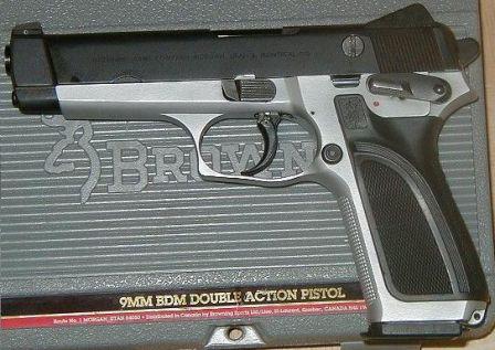 megapost pistolas de todos los paises