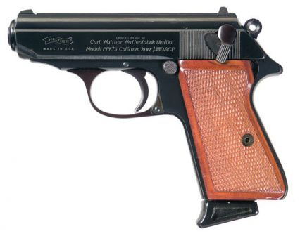 Walther PPK/S.