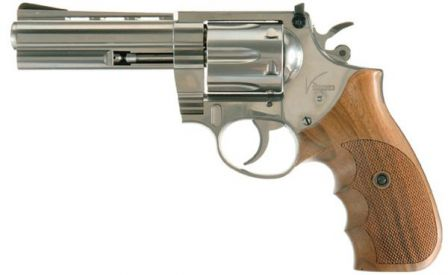 Korth Combat revolver, 0,357 magnum kalibre