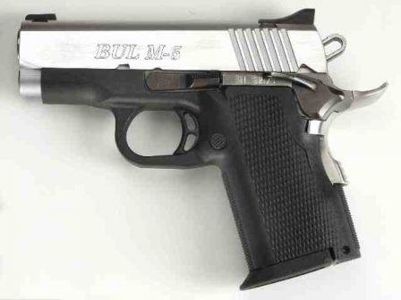 Bul M5