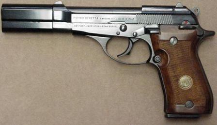 Beretta modeli 87