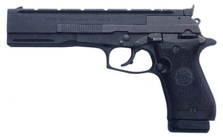 Beretta modeli 89, .22LR.
