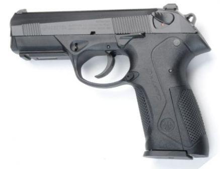 Beretta tabanca PX4