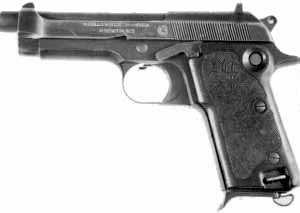 Beretta M1951R (select-fire).
