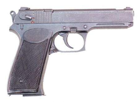 Russian Military Pistols Thread: - Page 4 1287755283