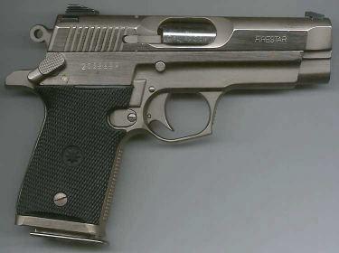 Yıldız Firestar M-40, .40S ve W.
