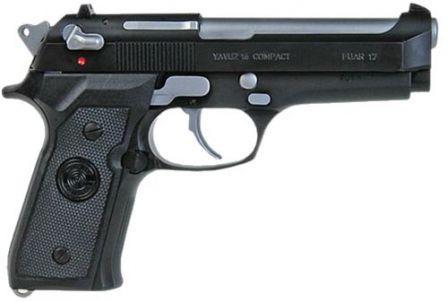 Yavuz 16 Compact tabanca