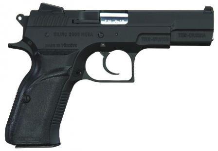 Sarsılmaz Kılınç 2000 Mega tabancası