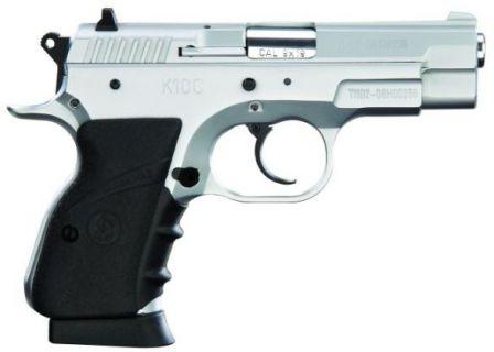 Sarsılmaz K10C kompakt tabanca
