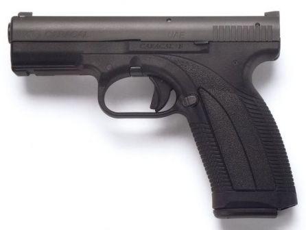 Pistolas de muchos paises (Mega post)