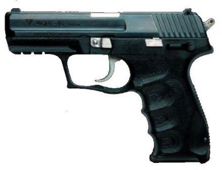 Fort-15 pistol