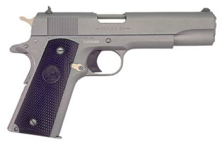 Colt Government model Series 80 .45ACP