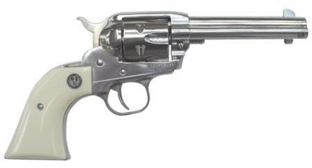 Ruger Single-Six New Model - малокалиберный револьвер
