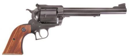 Ruger Super Blackhawk - the BIG brother