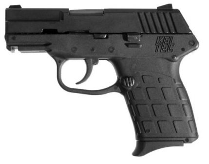 Kel-tec PF-9 tabanca