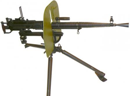 Armas Militares Rusas