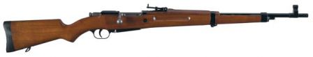 Madsen model 1947 rifle, Colombian navy contract.
