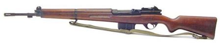 FN-49, Venezuela contract rifle (chambered for 7mm Mauser cartridge).