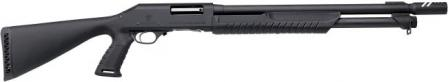 FABARM SDASS Combat shotgun.