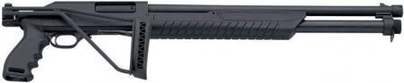 FABARM SDASS Compact shotgun.