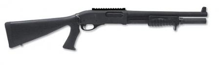 Ружье Remington 870MCS в варианте
