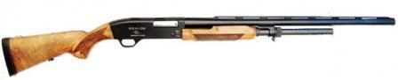 Bekas 12M shotgun with 720mm barrel, hunting version.