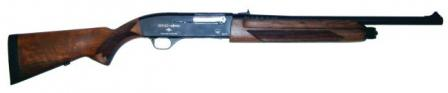 Bekas 12 Auto shotgun, hunting / home defense configuration.