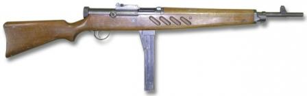 SIG makinalı silah MKMS.