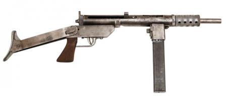 Blyskawica hafif makineli tüfek