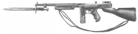 Thompson experimental Model 1923