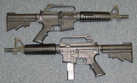 Colt model 635.