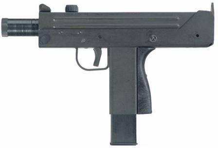 Cobray M11