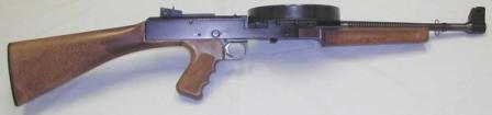Same gun, right side view.