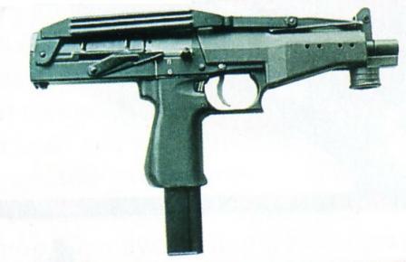 SR-2'nin Erken üretim versiyonu.