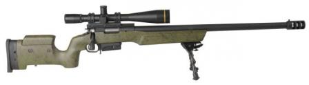 Z-008 Tactical sniper rifle.