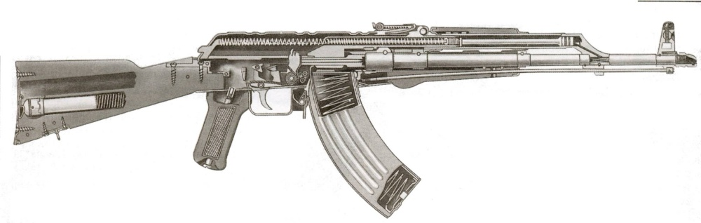 Click here to see AKM cutout view(JPEG, 69 Kb)