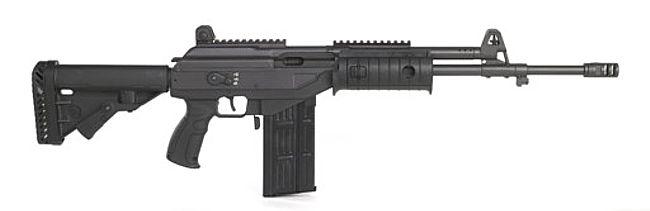 fusil sniper russe dragunov