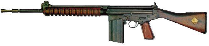 Gun Review: DSA SA58 PARA Carbine - The Firearm BlogThe Firearm Blog