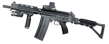 What To Look For When Selecting a FN FAL | US Patriot Tactical Blog