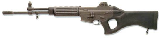Daewoo K1 and K2 - Modern Firearms