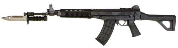 Type 03 / QBZ-03 - Modern Firearms on