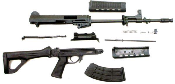 Type 03 / QBZ-03 - Modern Firearms