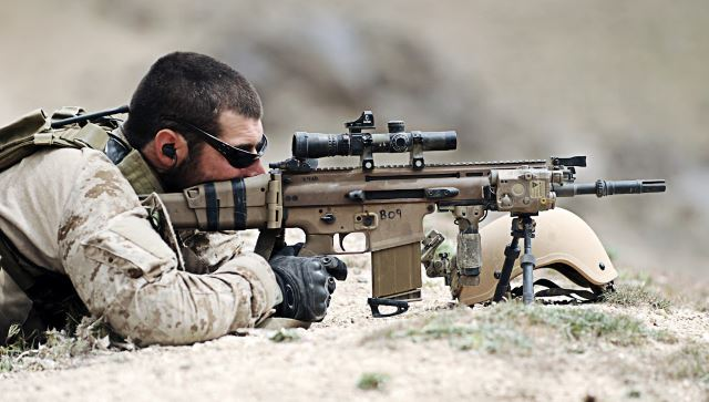 Is there such a thing as an Assault Rifle? - Modern Firearms
