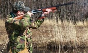 Hunting can be fun, challenge, and a great addition to your table